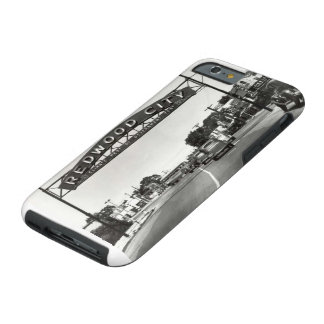 Redwood City 150th Anniversary Tough iPhone 6 Case