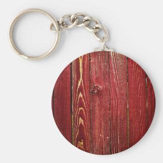redwood key ring