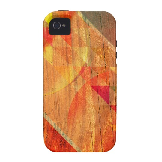 redwood vibe iPhone 4 cover