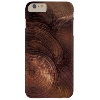 Redwood Wood Grain iPhone 6 Case Barely There iPhone 6 Plus Case