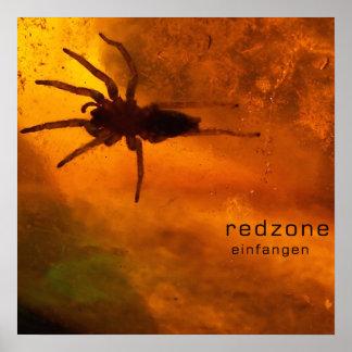 Redzone - Einfangen Poster