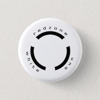 Redzone - WhiteSun Logo Badge