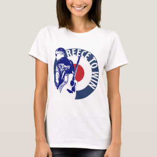 Reece Bibby To Win T-Shirt