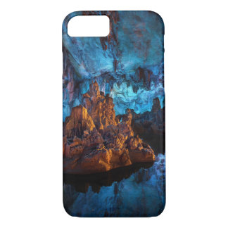 REED FLUTE CAVES 1 iPhone 7 CASE