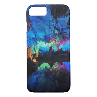 REED FLUTE CAVES 2 iPhone 7 CASE
