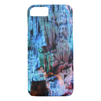 REED FLUTE CAVES 3 iPhone 7 CASE