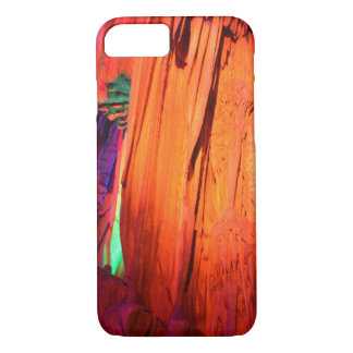 REED FLUTE CAVES 4 iPhone 7 CASE