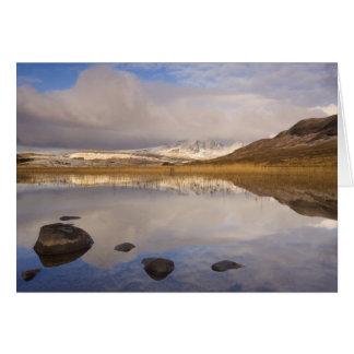 Reeds on Skye Card