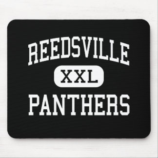 Reedsville - Panthers - High - Reedsville Mouse Pads
