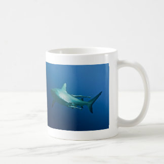 Reef Shark of the Great Barrier Reef Coffee Mug