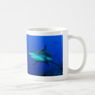 Reef Shark on the Great Barrier Reef Coffee Mug