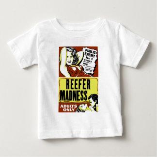 """Reefer Madness"" Shirts"