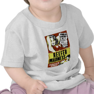 Reefer Madness T Shirt