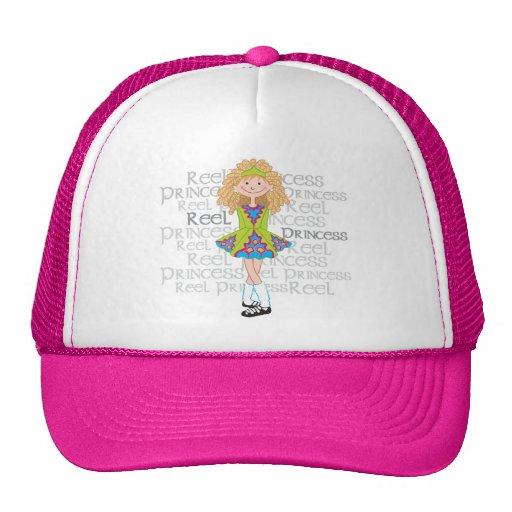 Reel Blonde Trucker Hat