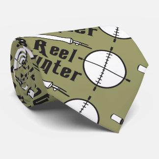 Reel Hunter Rod and Scope Tie