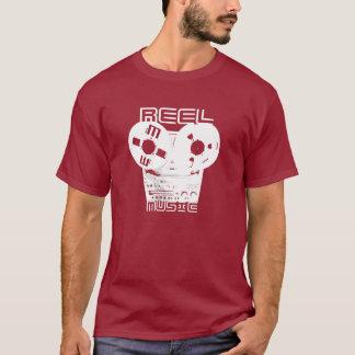 Reel Music T-Shirt