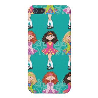 Reel Princesses iPhone Case