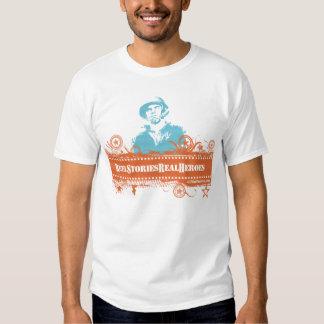 Reel Stories. Real Heroes *tshirt* T Shirts