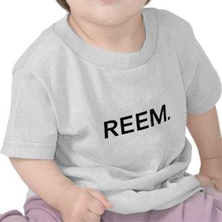 REEM. T SHIRTS