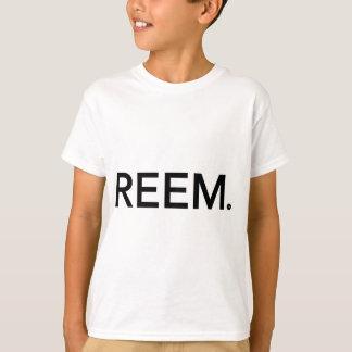 REEM. TSHIRTS