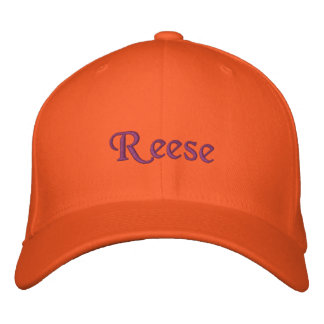 Reese Y-Knots WindKist Embroidered Hat