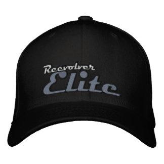 Reevolver Elite Baseball Hat Embroidered Hat