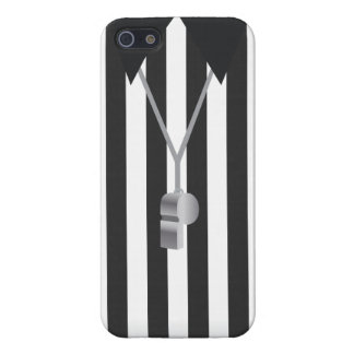Referee iPhone 5/5S Savvy Case iPhone 5/5S Cover
