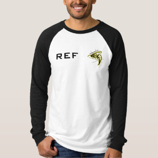 Referee Jumper T-Shirt