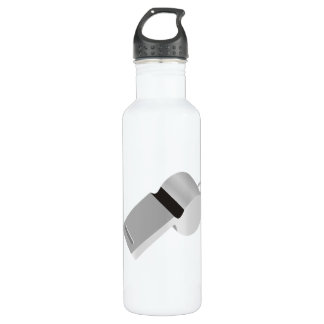 Referees Whistle 710 Ml Water Bottle