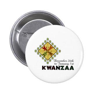 Refined Culture 6 Cm Round Badge