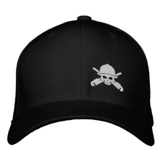 Refinery Life - Original Design Embroidered Hat