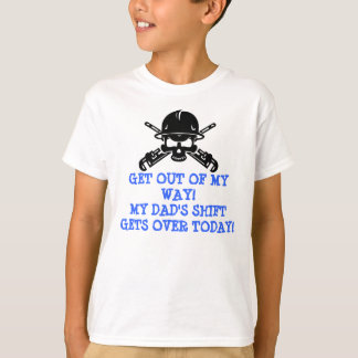 Refinery Life - These kids are serious T-Shirt