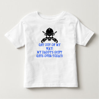 Refinery Life - These toddlers are serious Toddler T-Shirt