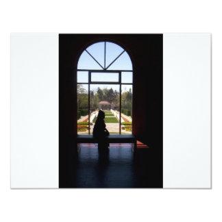 Reflect 11 Cm X 14 Cm Invitation Card