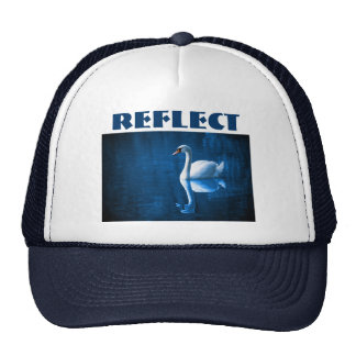 Reflect hat