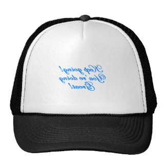 Reflected Inspirations Trucker Hat