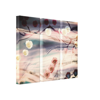 Reflection Canvas Print - Option 3