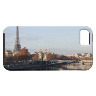 Reflection iPhone 5 Cover