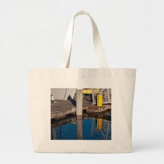 Reflection Large Tote Bag
