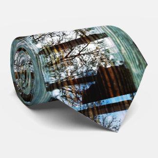 Reflection Necktie