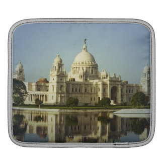 Reflection of a Museum iPad Sleeve