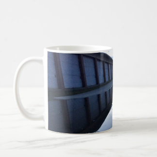 Reflection Photography Mug