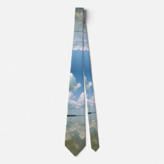 Reflection Tie