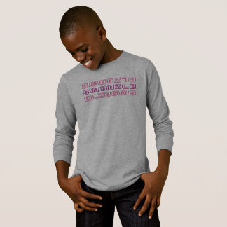 Reflections by Swoozle T-Shirt
