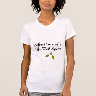 Reflections casual tee