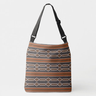 Reflections Cross Body Tote Bag
