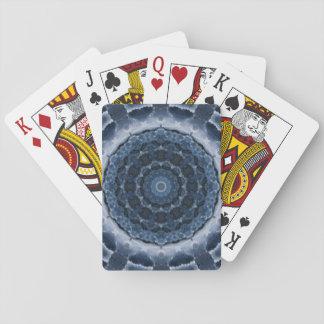 Reflections Kaleidoscope Playing Cards