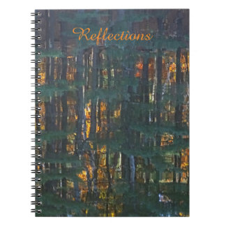 Reflections of an Autumn Mind Notebooks