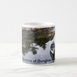 Reflections of Dungloe Ireland Coffee Mug