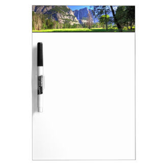 Reflections of Falls Dry Erase Board